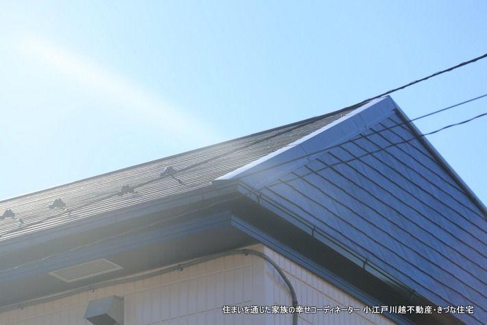 2018.12月 屋根と外壁を塗装し、バルコニーを防水し、蘇りましたメゾンメルヴェイユです。