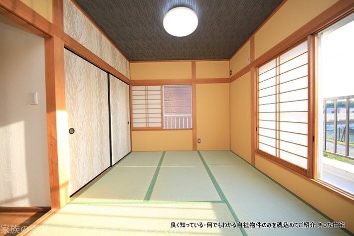 この襖、きづな住宅でも使ってみたいです