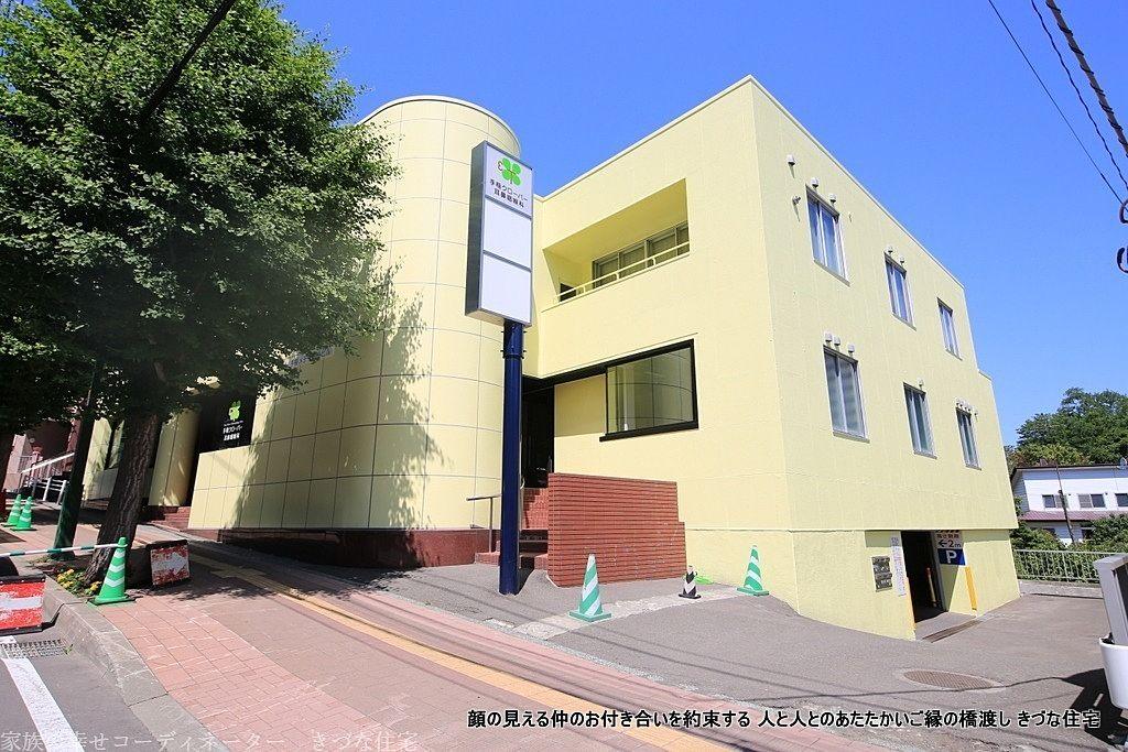 札幌市手稲区手稲本町2条4丁目2-22 店舗 事務所 外観写真