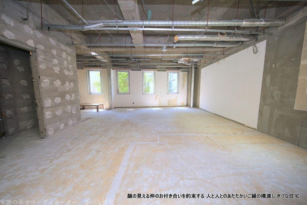 手稲メディカルビル 店舗 室内写真