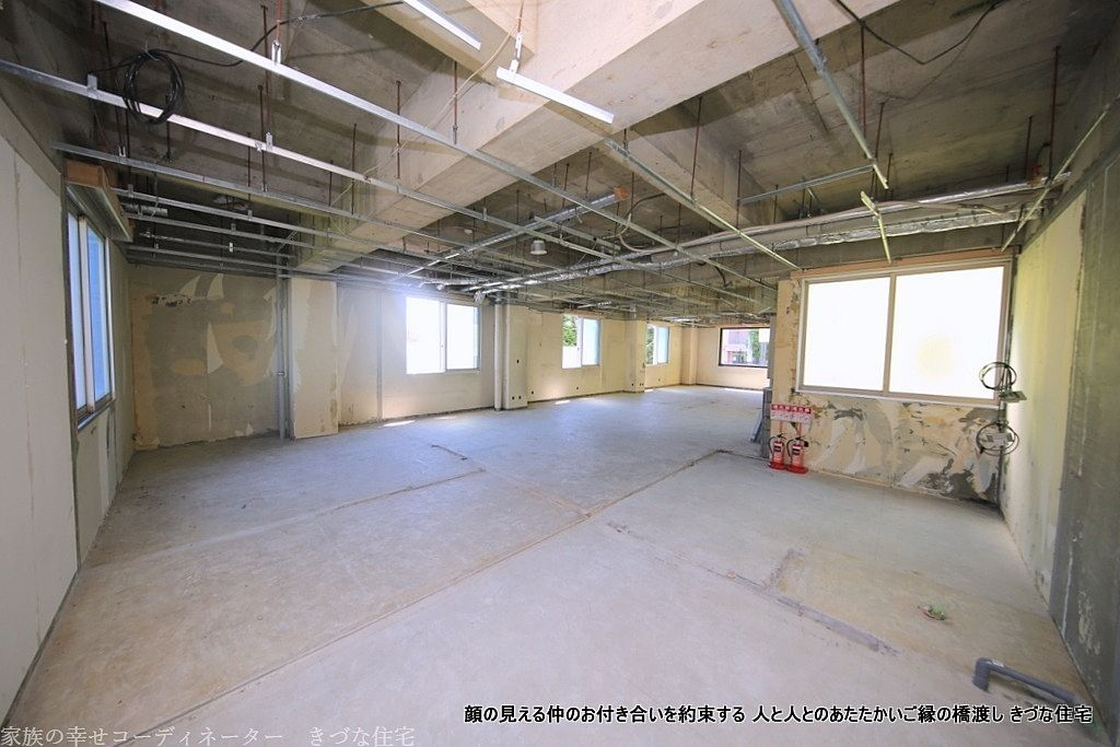札幌市手稲区 JR手稲駅そば 店舗 事務所 手稲メディカルビル