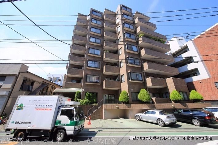 きづな社長が幼い頃お世話になった東京文京区水道江戸川橋。住まいとしても事務所としてもオススメな5駅徒歩圏内のマンションです 表紙
