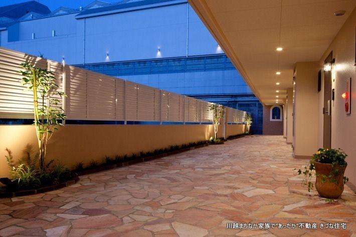 川越で一番美しい賃貸マンション ベラフローレ