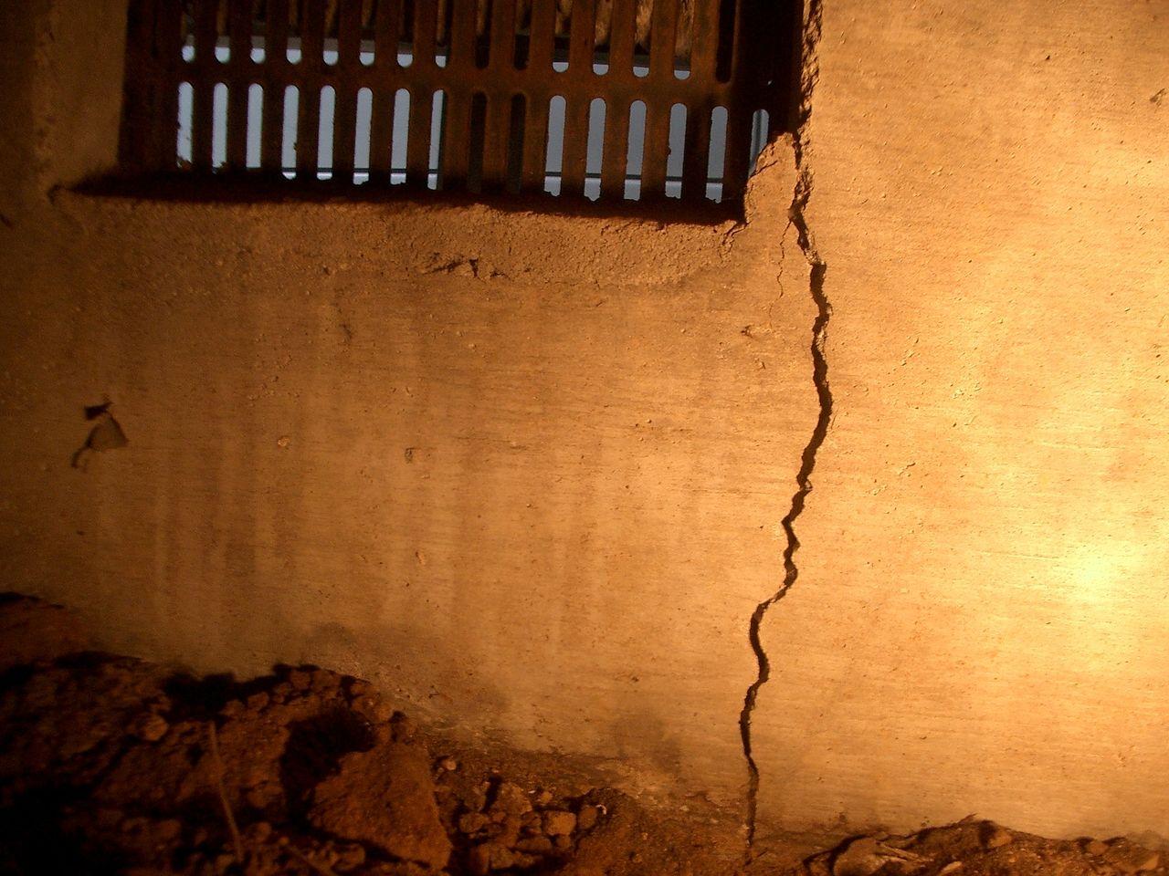 川越の戸建のきづな住宅による床下点検(シロアリ・水道配管・床下換気量調査)