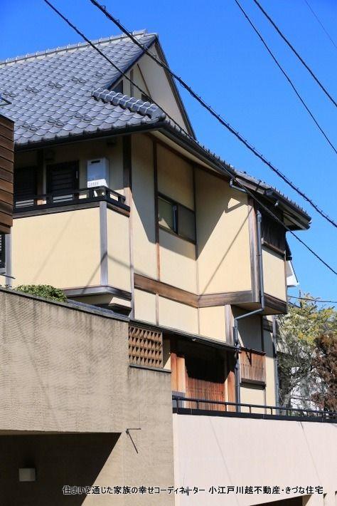 京都の名数寄屋師。 数寄屋造りの匠の創った家です。