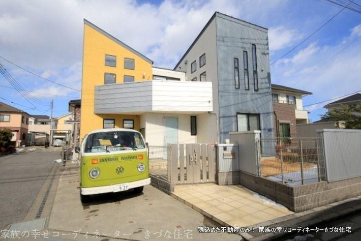 TV「ビフォーアフター」にも出演歴のある設計士さんによるこだわりの住宅です