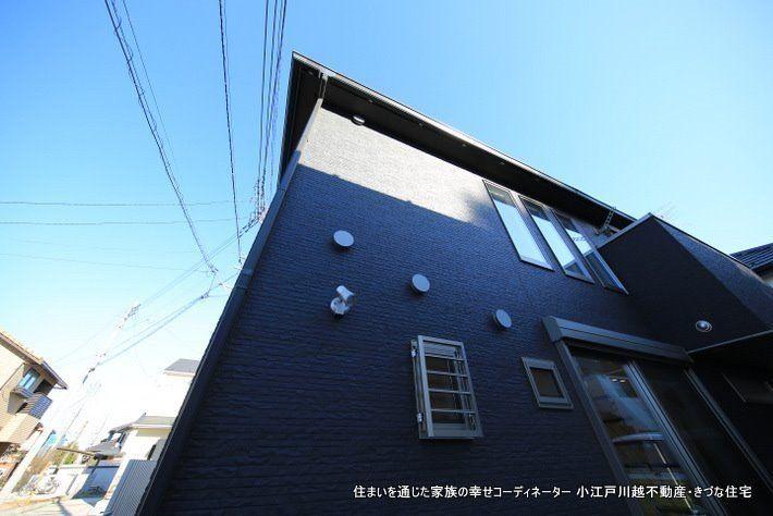太陽光発電の家 3.07KW乗っています